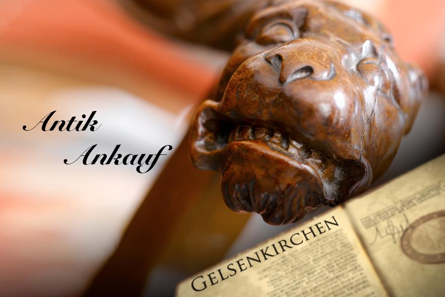 Antiquitäten Ankauf Recklinghausen : Antik ankauf in gelsenkirchen