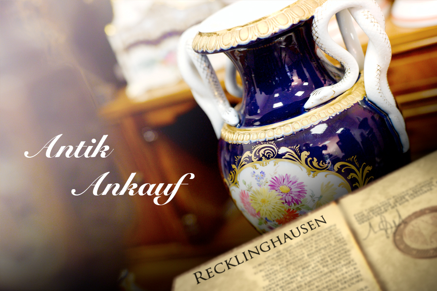 Antiquitäten Ankauf Recklinghausen : Antik ankauf in recklinghausen